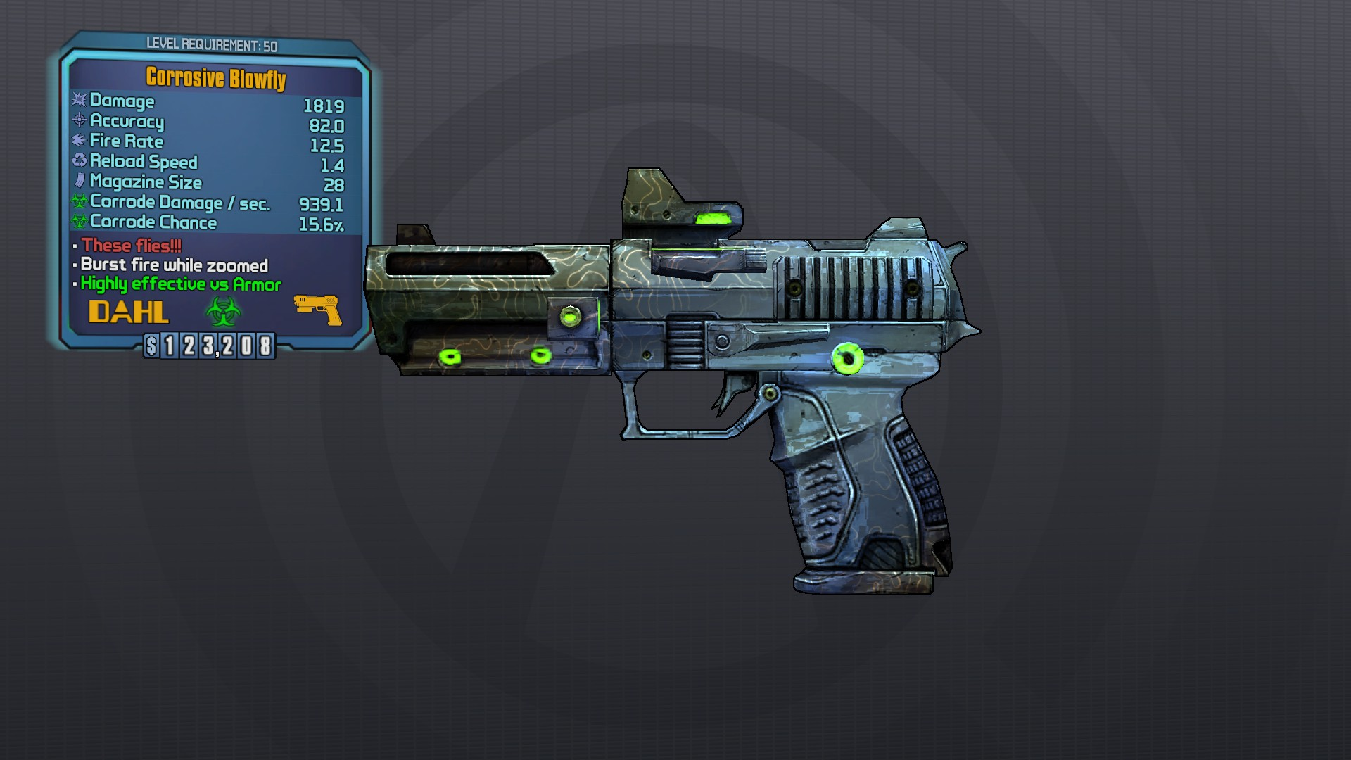 Images of Borderlands 2 Legendary Weapons - #rock-cafe