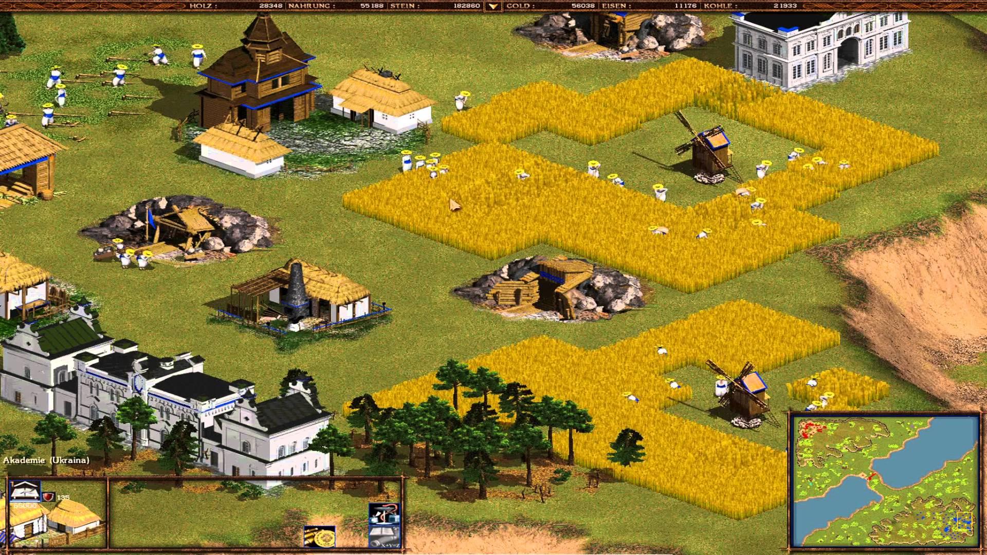 GSC — Козаки (2001)