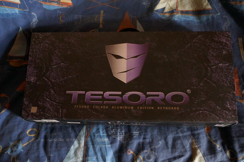 Tesoro - 01