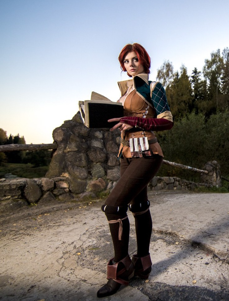 Triss3 - 3rd place