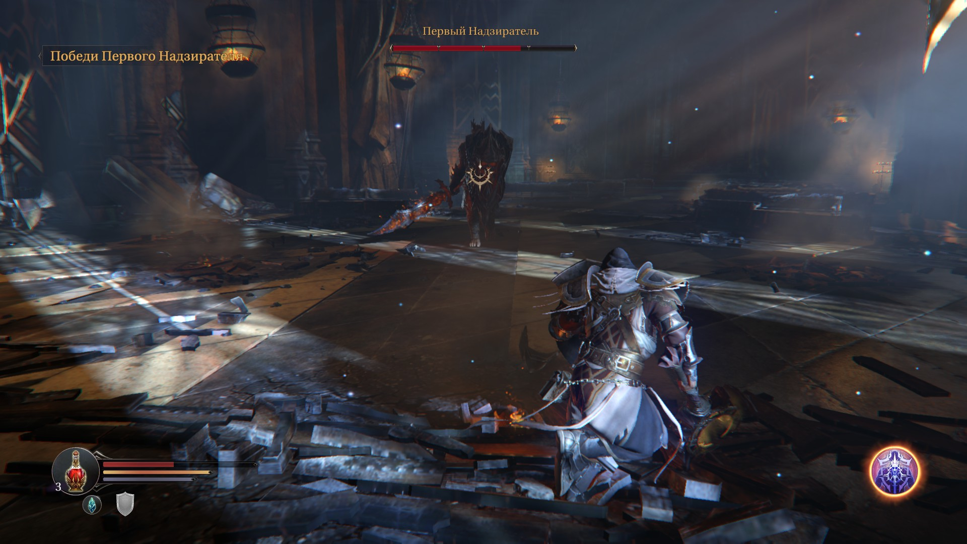Lords of The Fallen review - 07