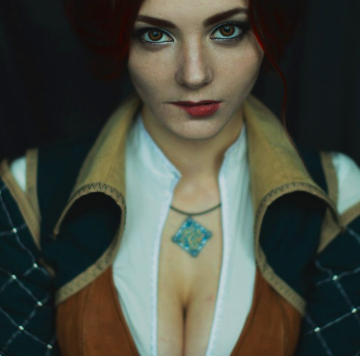 Triss2 - 3rd place