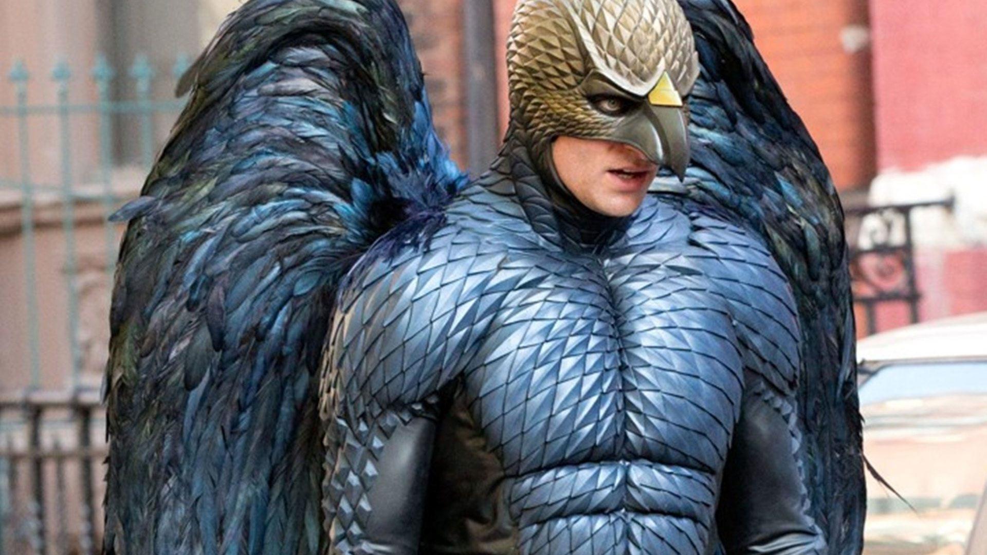 Легендарний Майкл Кітон знову зіграє супергероя.