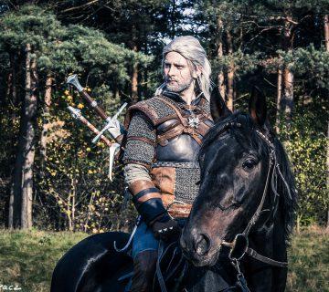 Geralt HM