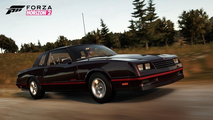 1988 Chevrolet Monte Carlo Super Sport