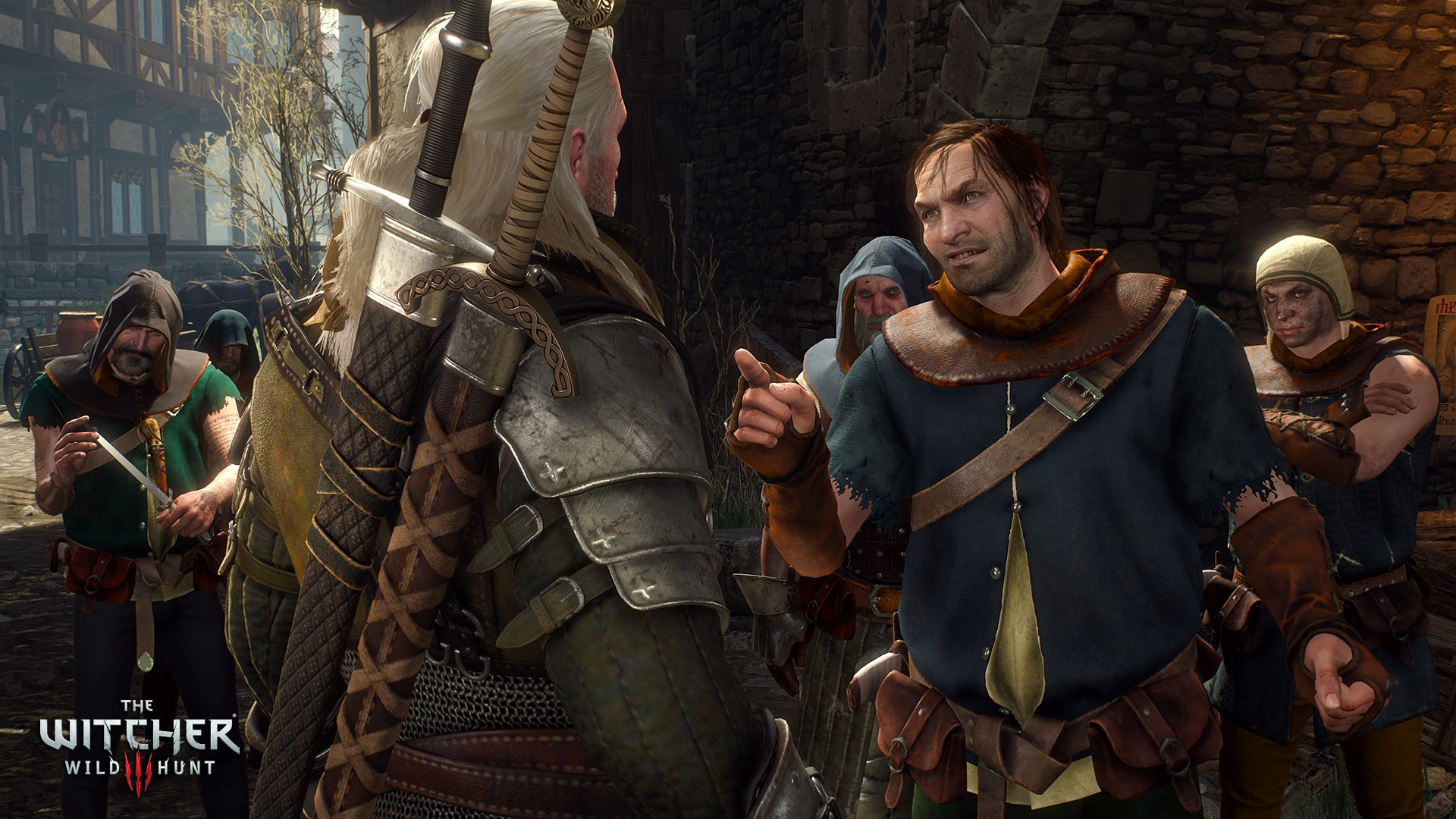 The_Witcher_3_Wild_Hunt_They_think_it'll_be_an_easy_fight