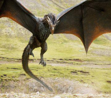 DrogonHD