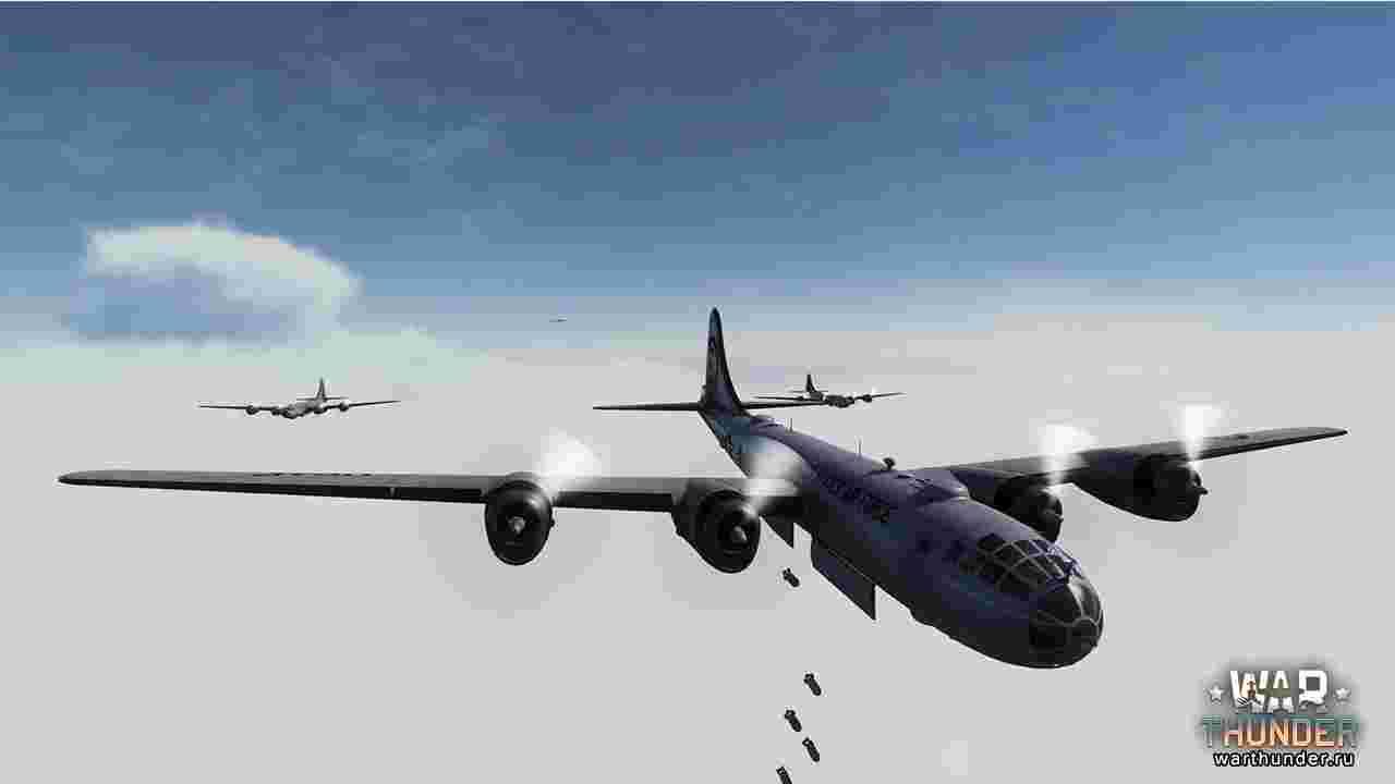 WarThunder_B-29