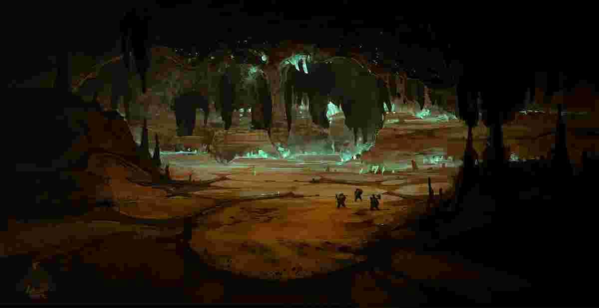 Zero_Cavern