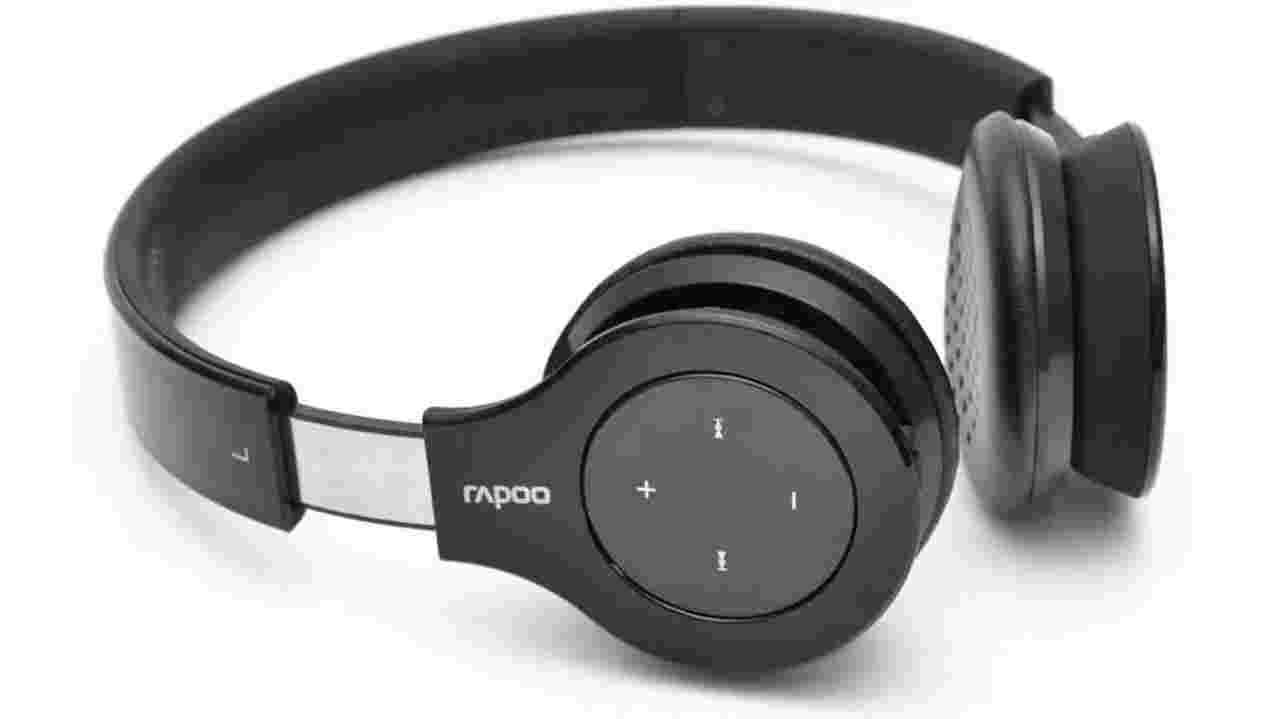 Rapoo H6060