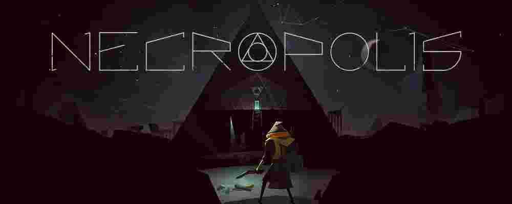 Shadowrun Returns developer returns with new game,Necropolis
