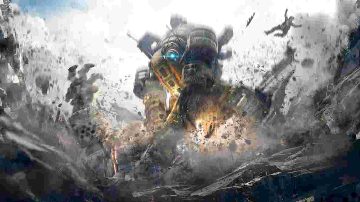 Titanfall - Death From Above