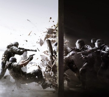 rainbow-six-siege-2015-game-wallpaper-tom-clancy-s-the-division-vs-rainbow-six-siege