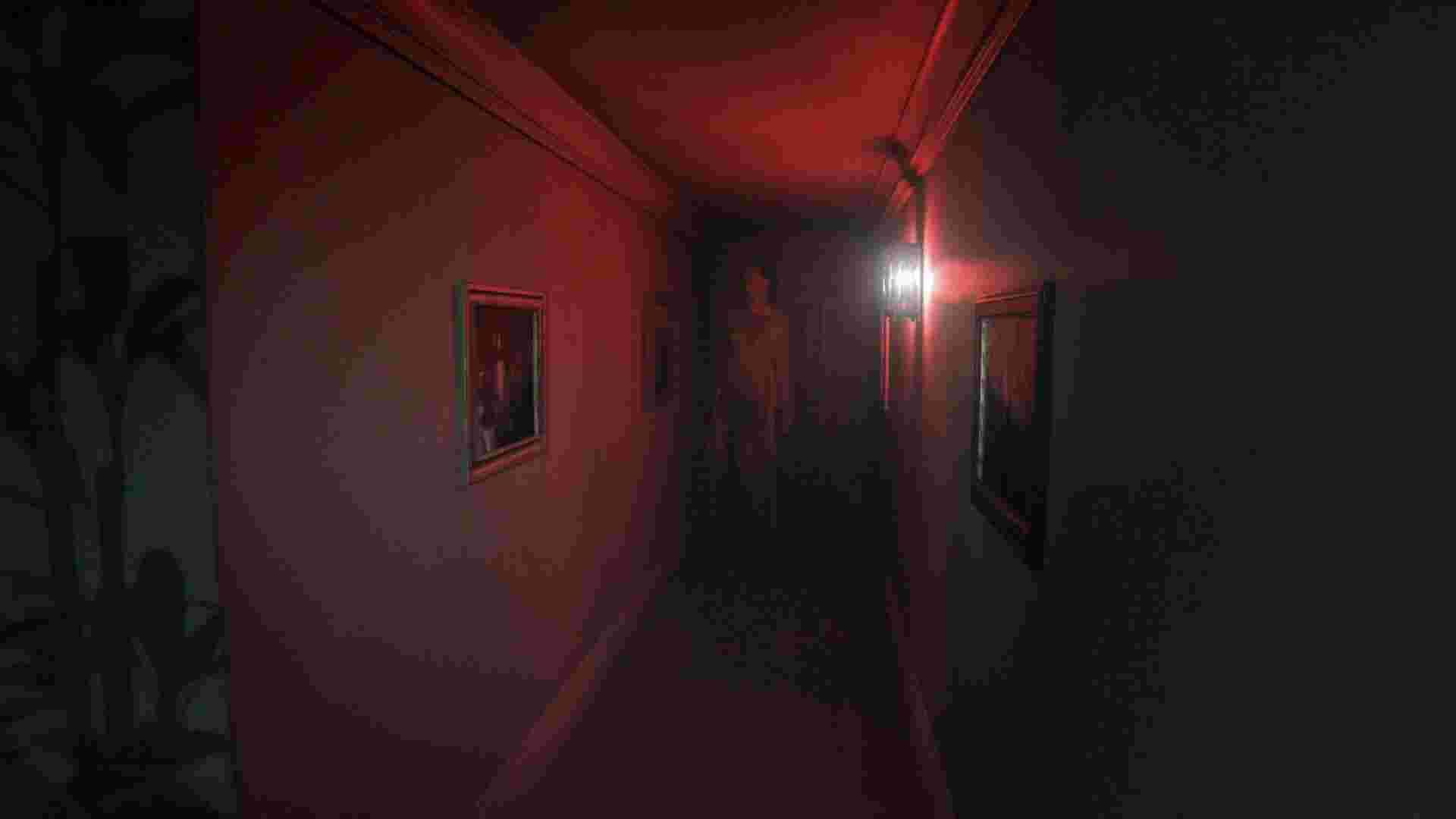 P.T. — демо Silent Hills