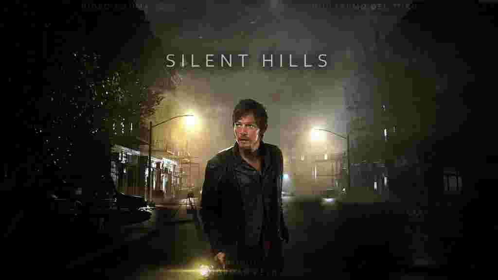 Silent Hills (P.T.)