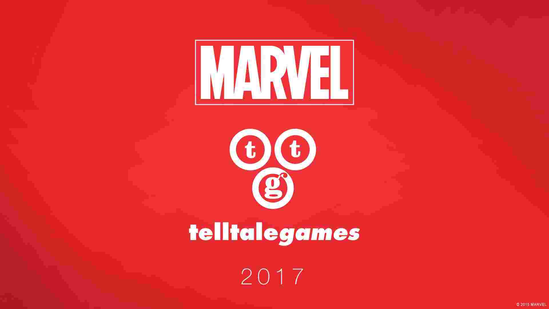 Telltale Games та Marvel Entertainment