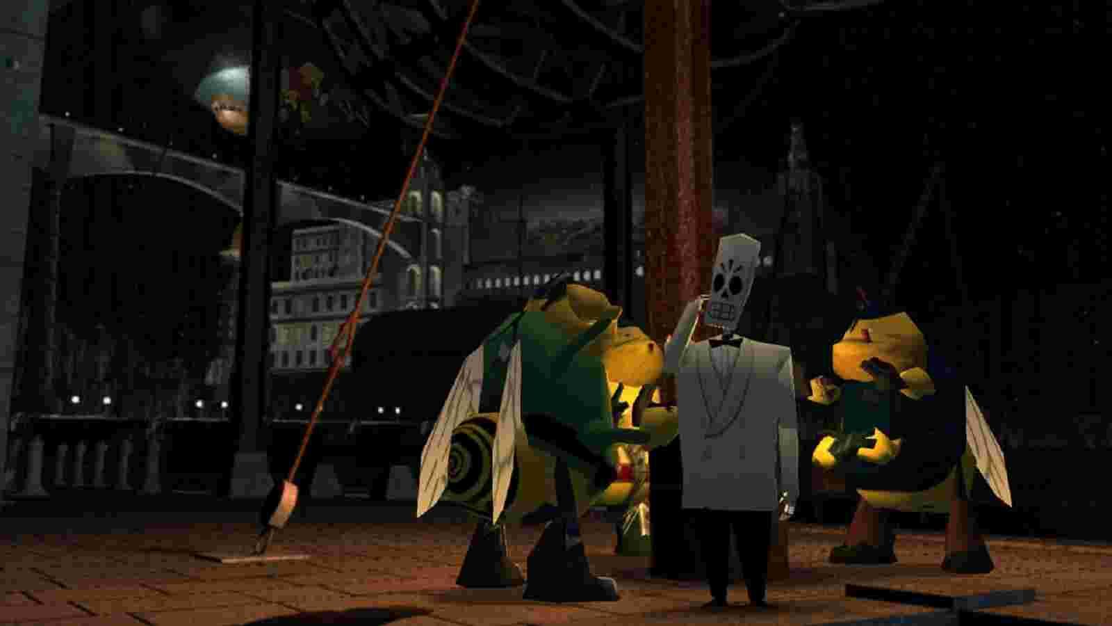 grim-fandango-remastered-bugs-gameplay-screenshot