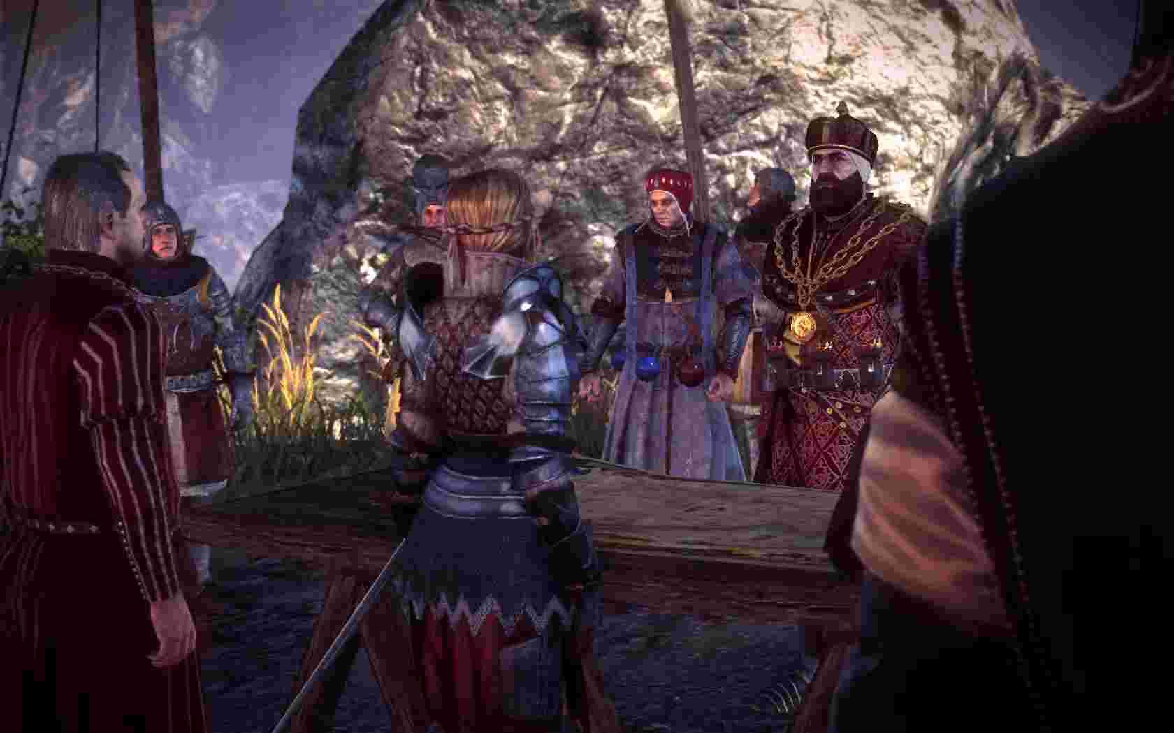 Witcher-2-Assassins-of-Kings-Enhanced-Edition-Walkthrough-Prelude-to-War-Aedirn-Quest