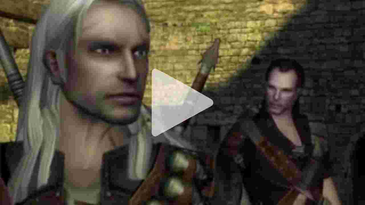 The Witcher - Story (E3)