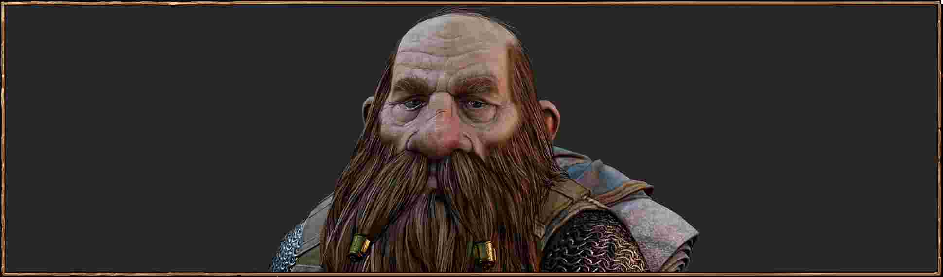 Dwarf_Ranger_Render_Close-up