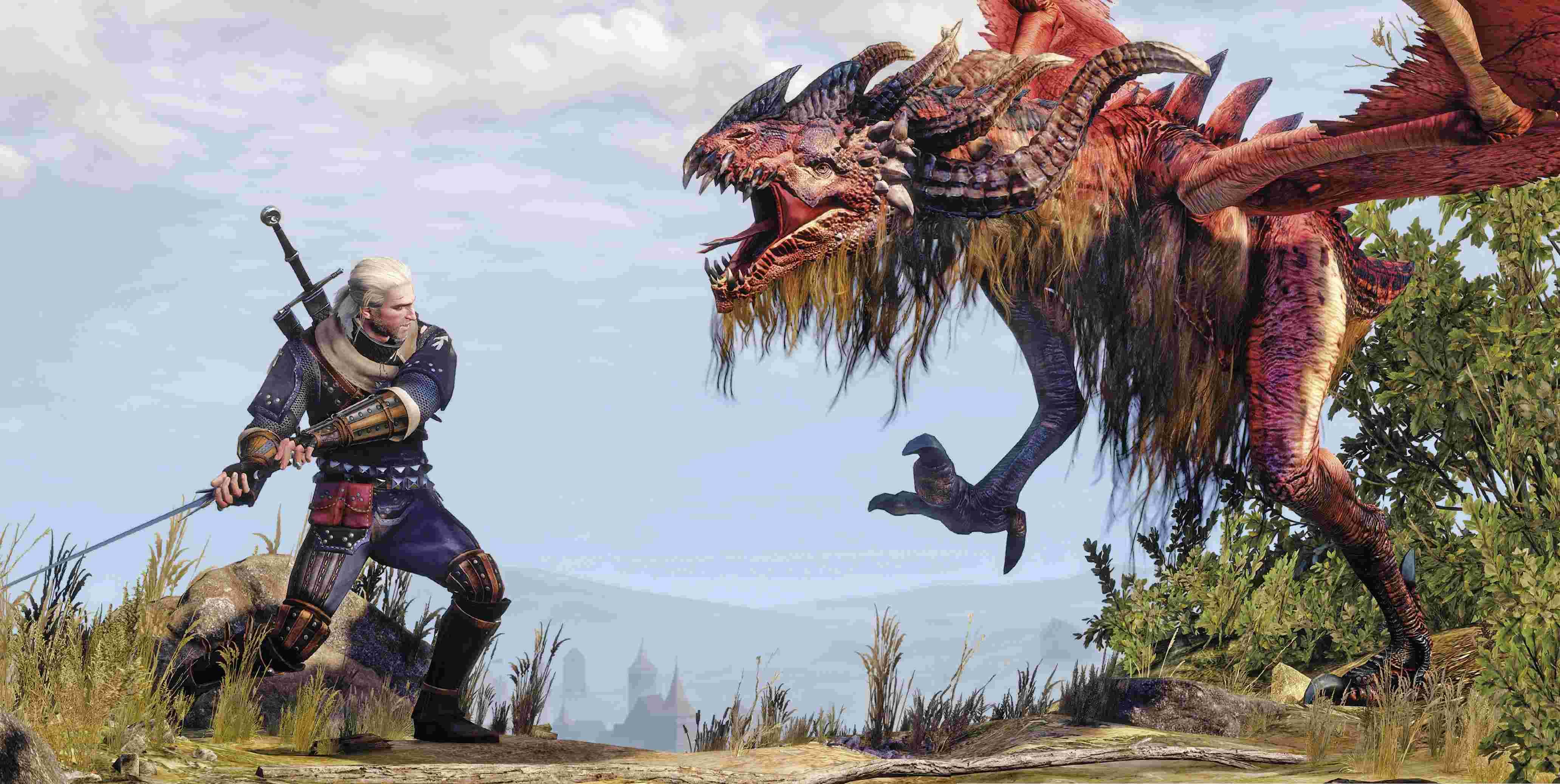 Witcher-3-en-cuatro-imágenes