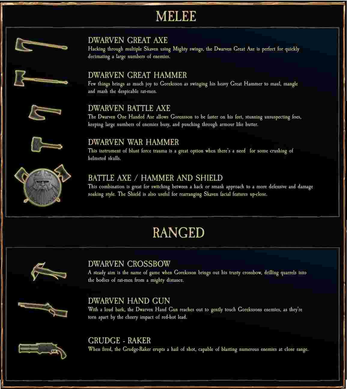 Dwarf_Ranger_Weapons