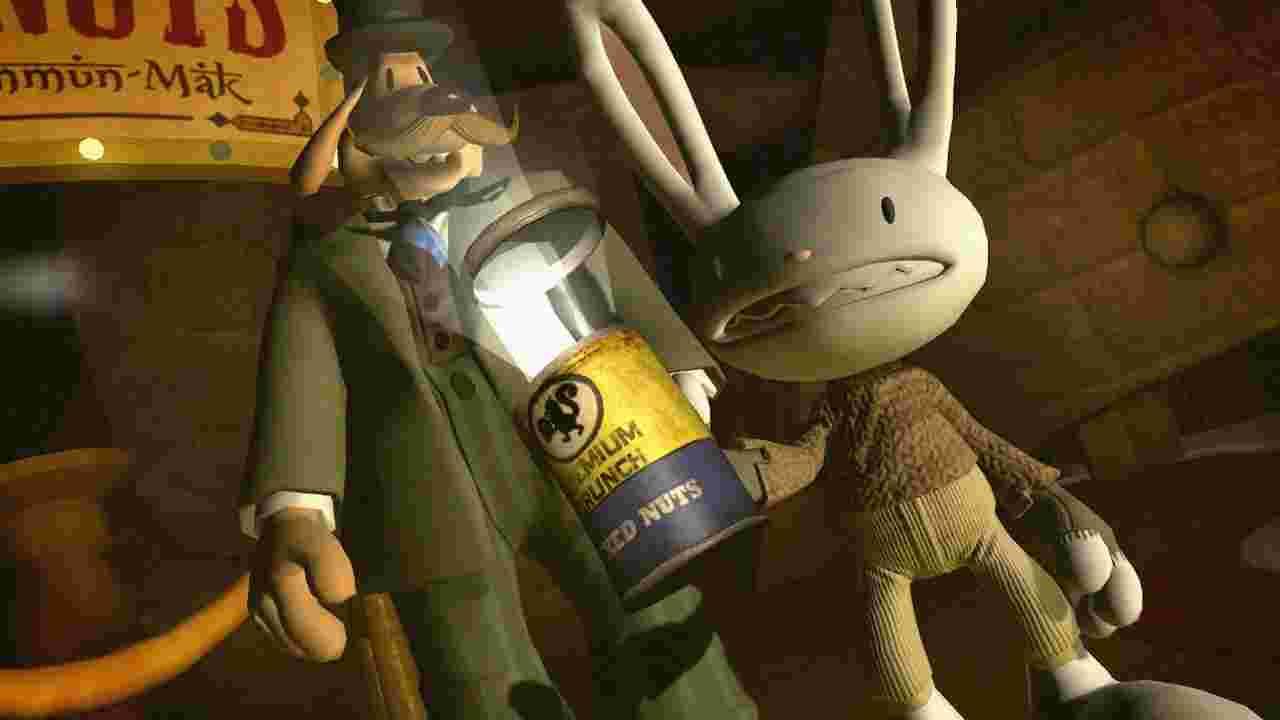 Sam & Max