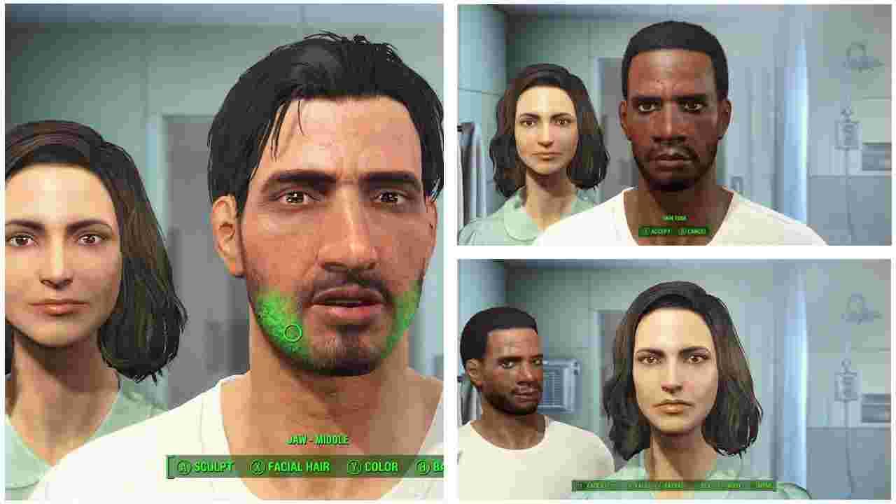 Прев'ю Fallout 4