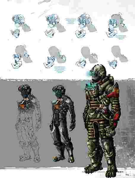 Dead Space 001