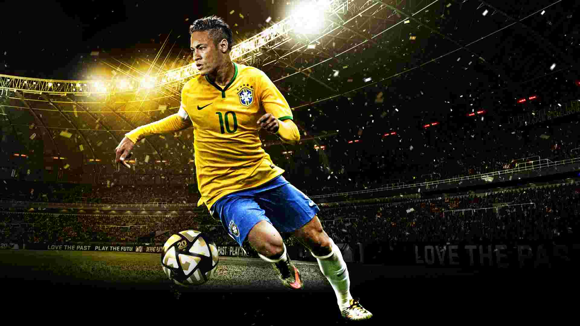 Огляд Pro Evolution Soccer 2016   Огляд PES 2016