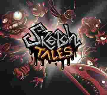 Стрім Sketch Tales