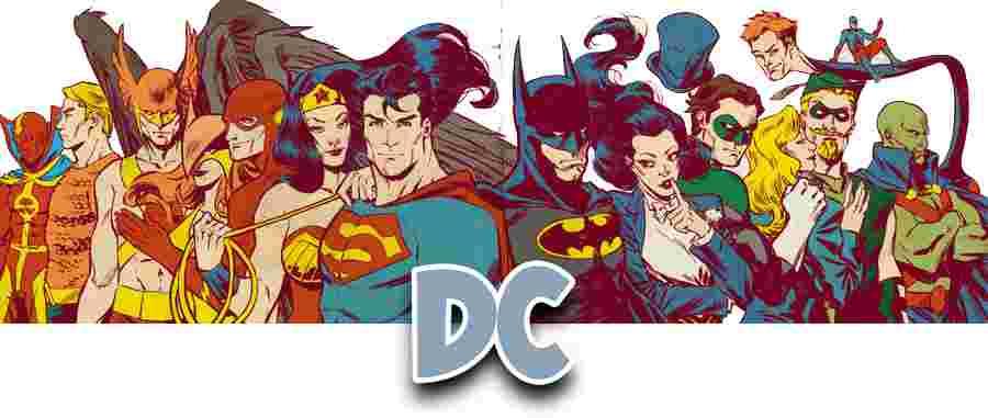 Кук DC