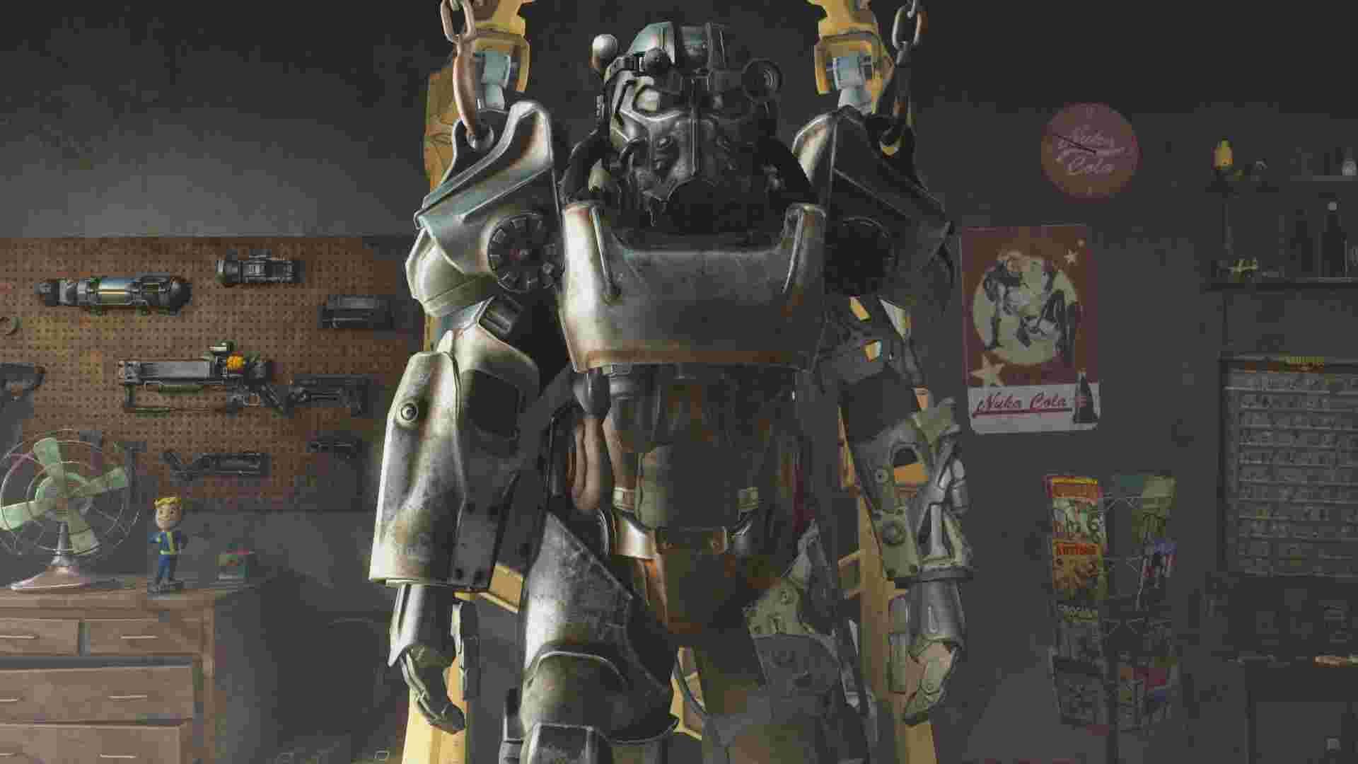 Прев'ю Fallout 4 | grenka.ua