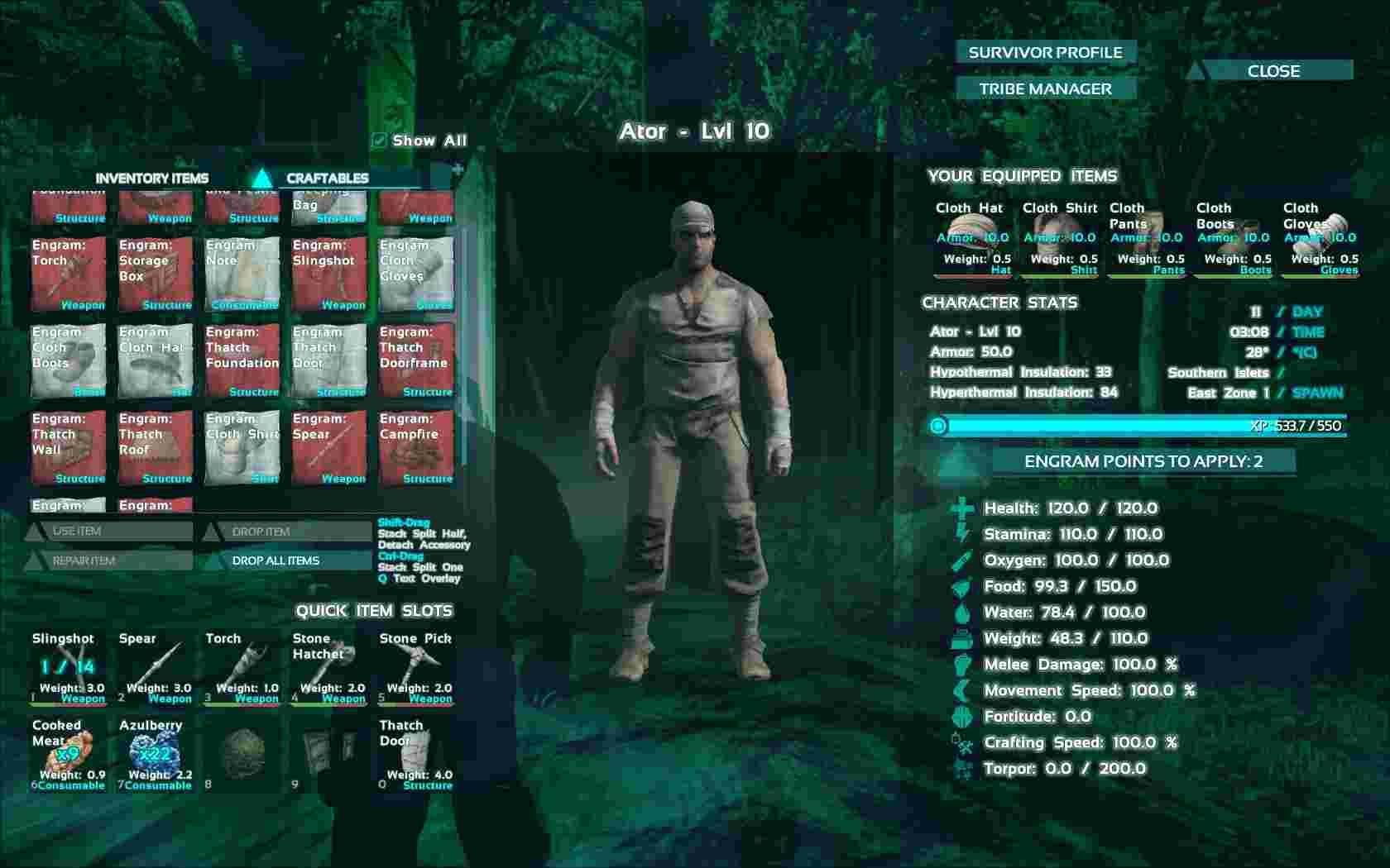 Прев'ю ARK: Survival Evolved