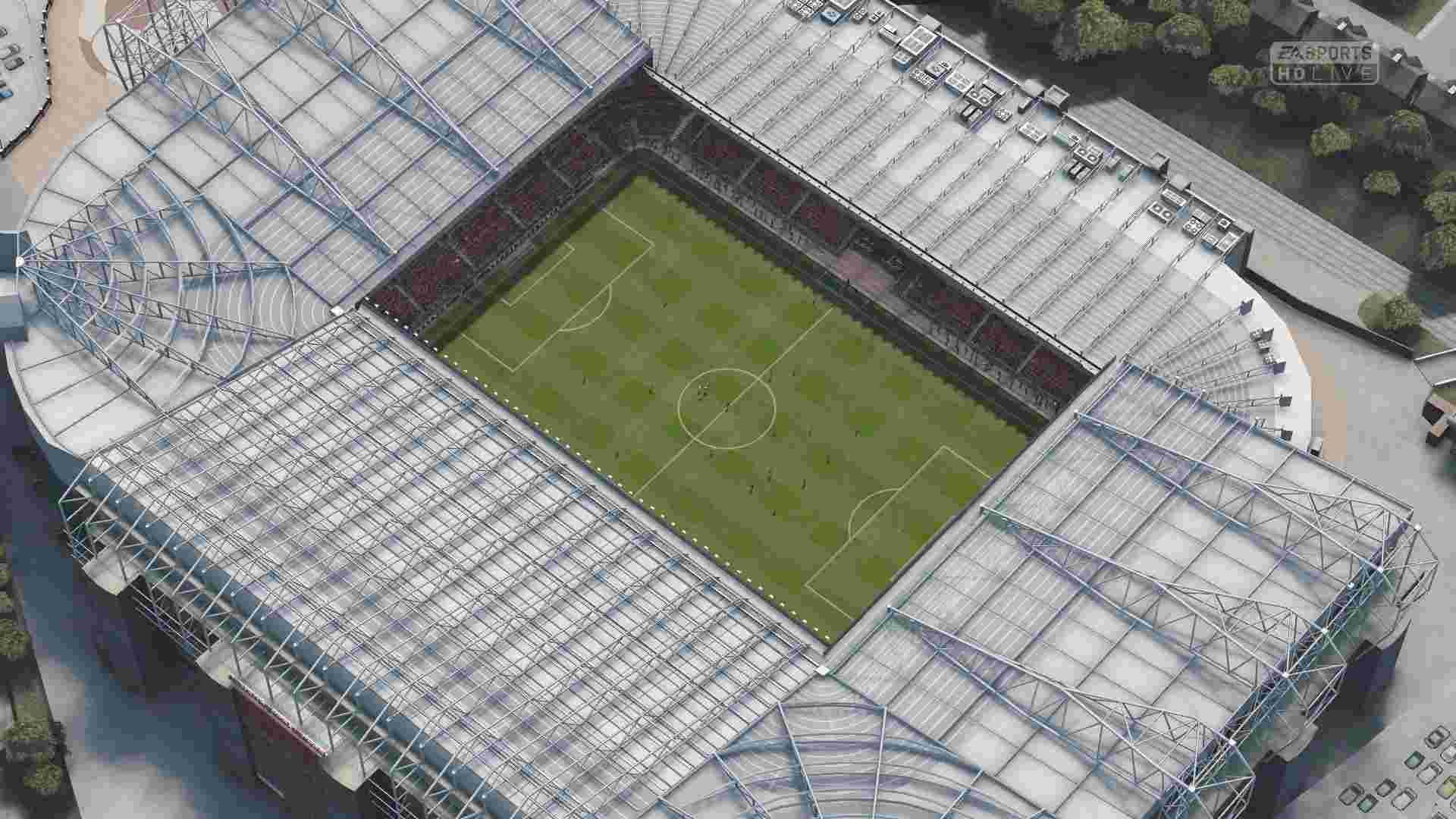 Огляд FIFA 16   Review