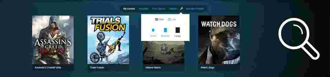 Огляд оновлення Uplay | Ubisoft Club