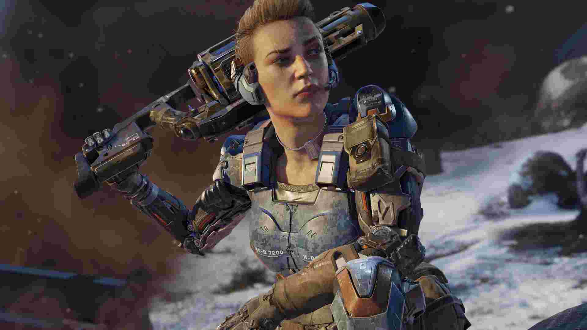 Ув очікуванні Call of Duty: Black Ops III | Прев'ю