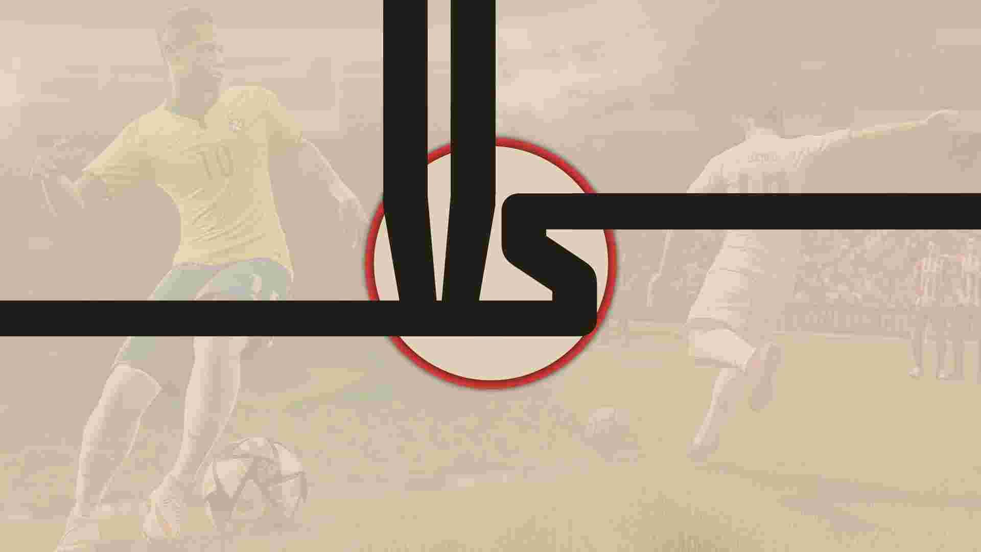 Супроти: FIFA vs. PES