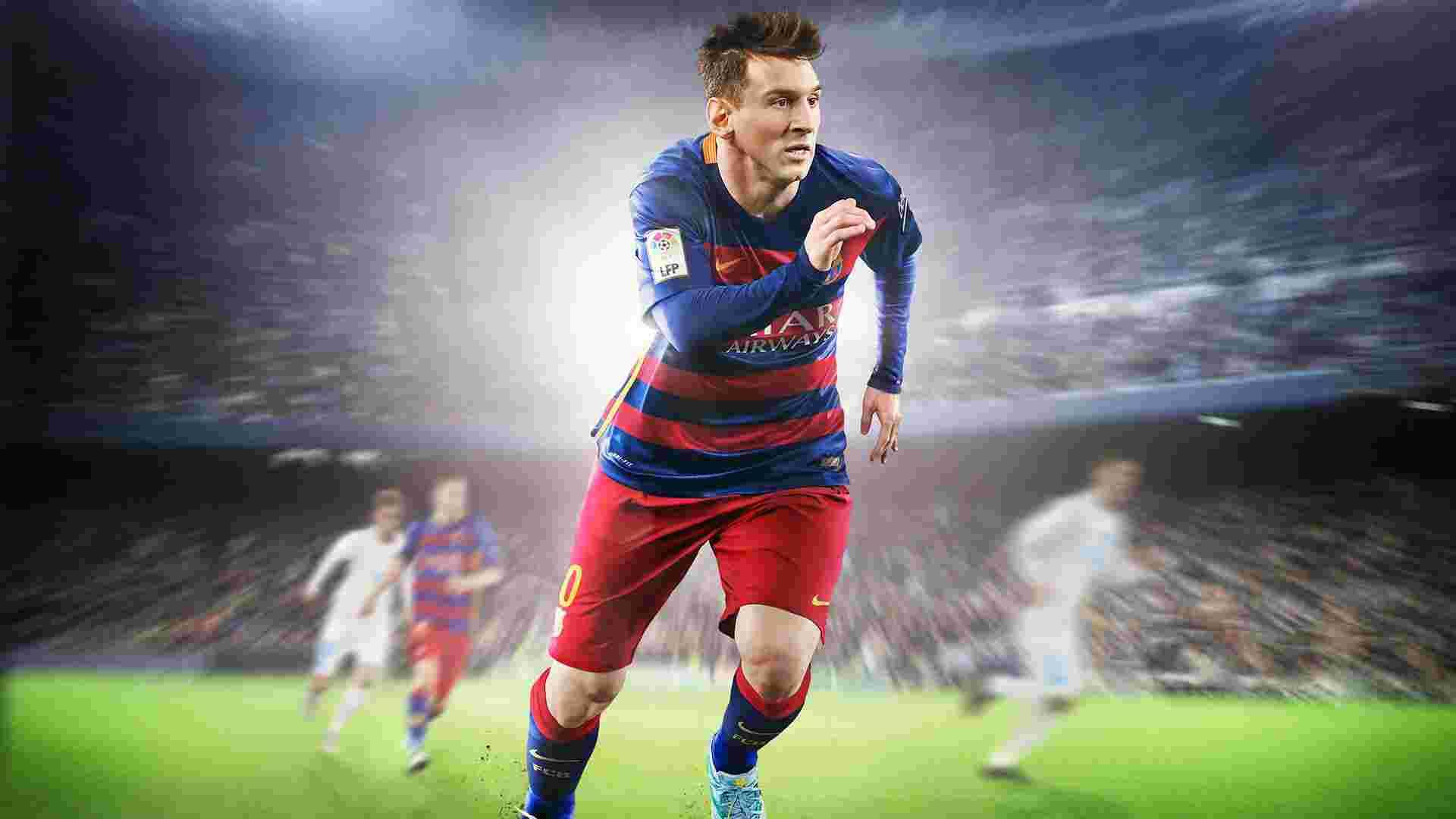 Огляд FIFA 16 | Review