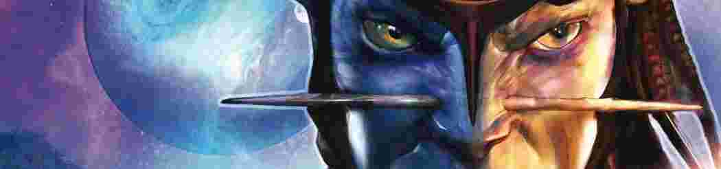 Аватар / Avatar | Комікс дайджест #8