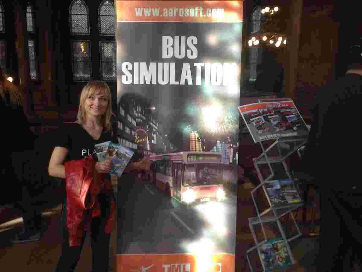 Симулятор водія автобуса, симулятор паперового човника, симулятор поліцейскього авто… Розробники, спиніться!