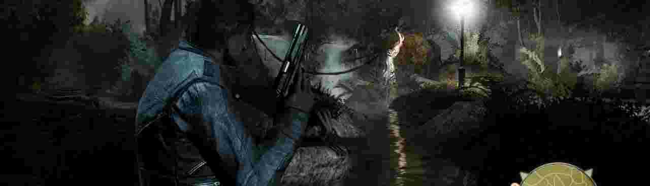 Alone in the Dark | ТОП 20 недооцінених ігор