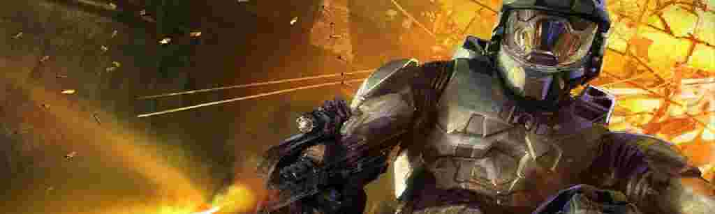 Стрім Halo 2