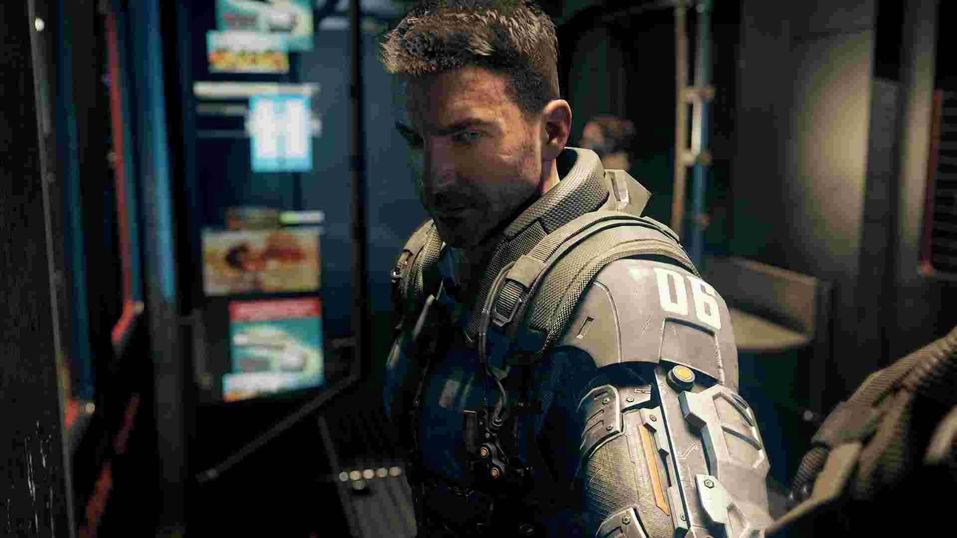 Ув очікуванні Call of Duty: Black Ops III   Прев'ю