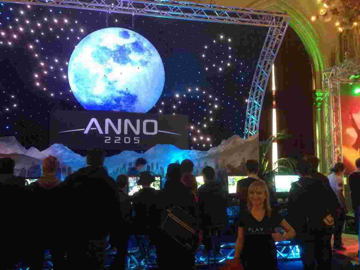 Розумні діти бавляться у ANNO.