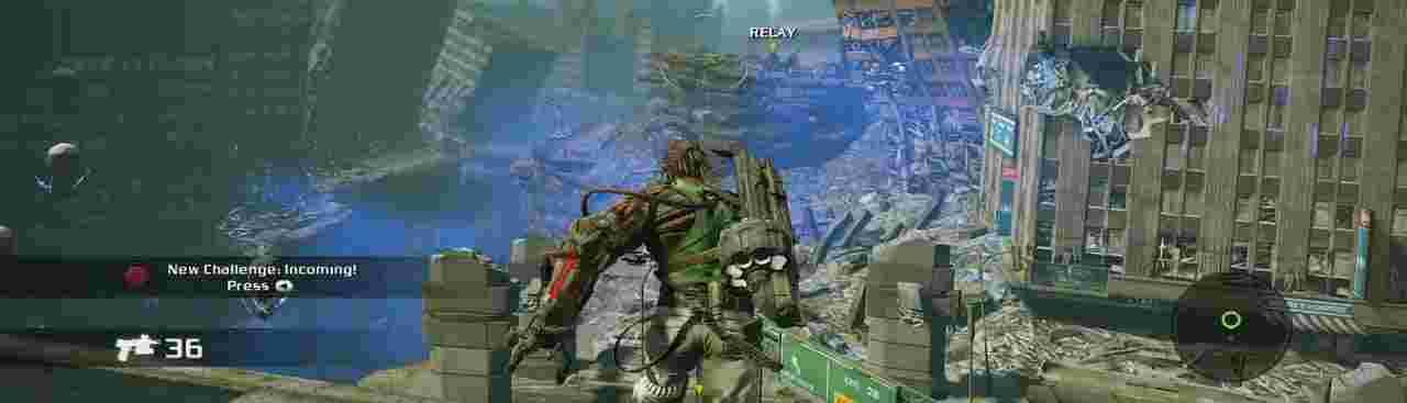 Bionic Commando | ТОП 20 недооцінених ігор
