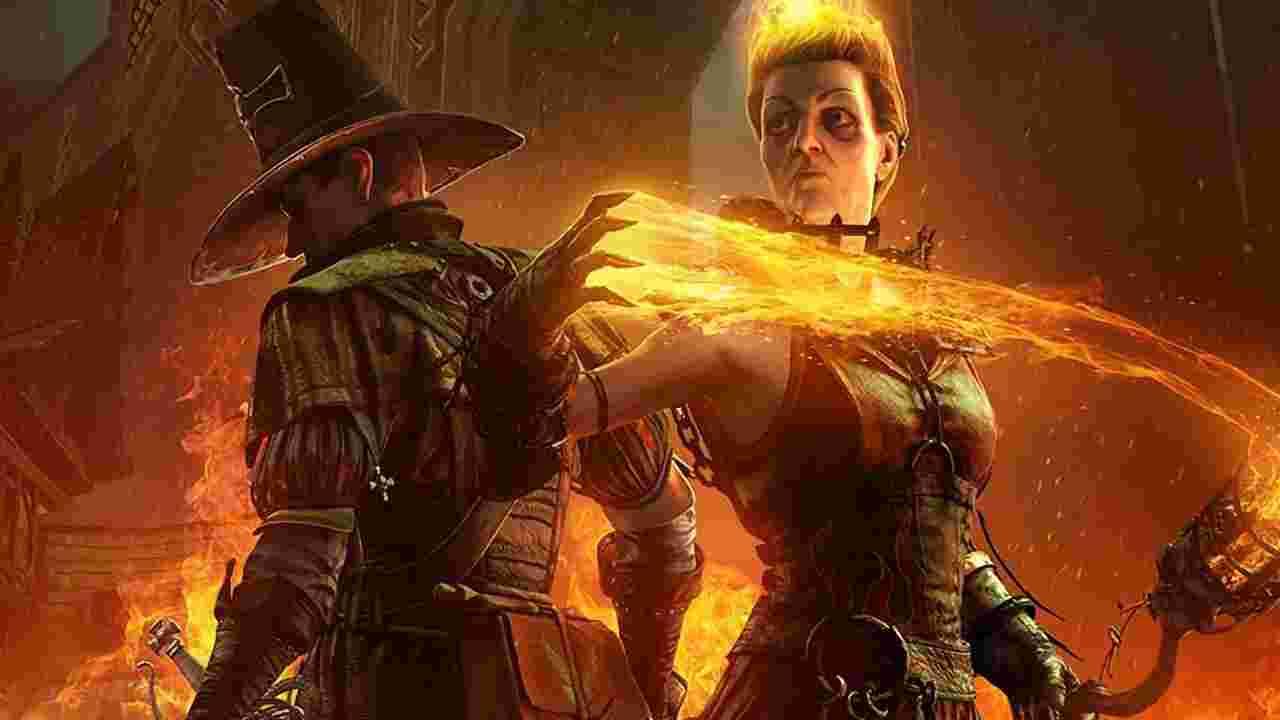Відеоогляд Warhammer: End Times – Vermintide