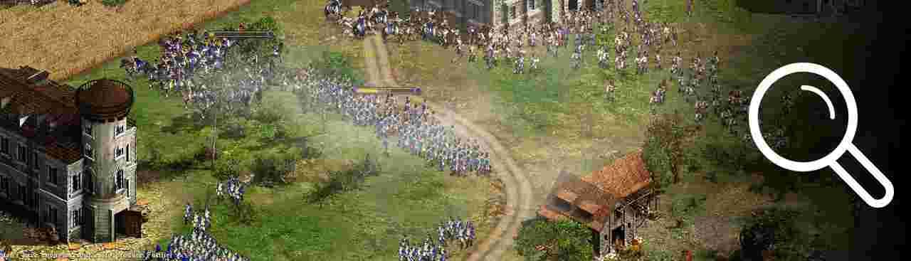 Історія серії Козаки | Козаки 2: Наполеонівські війни