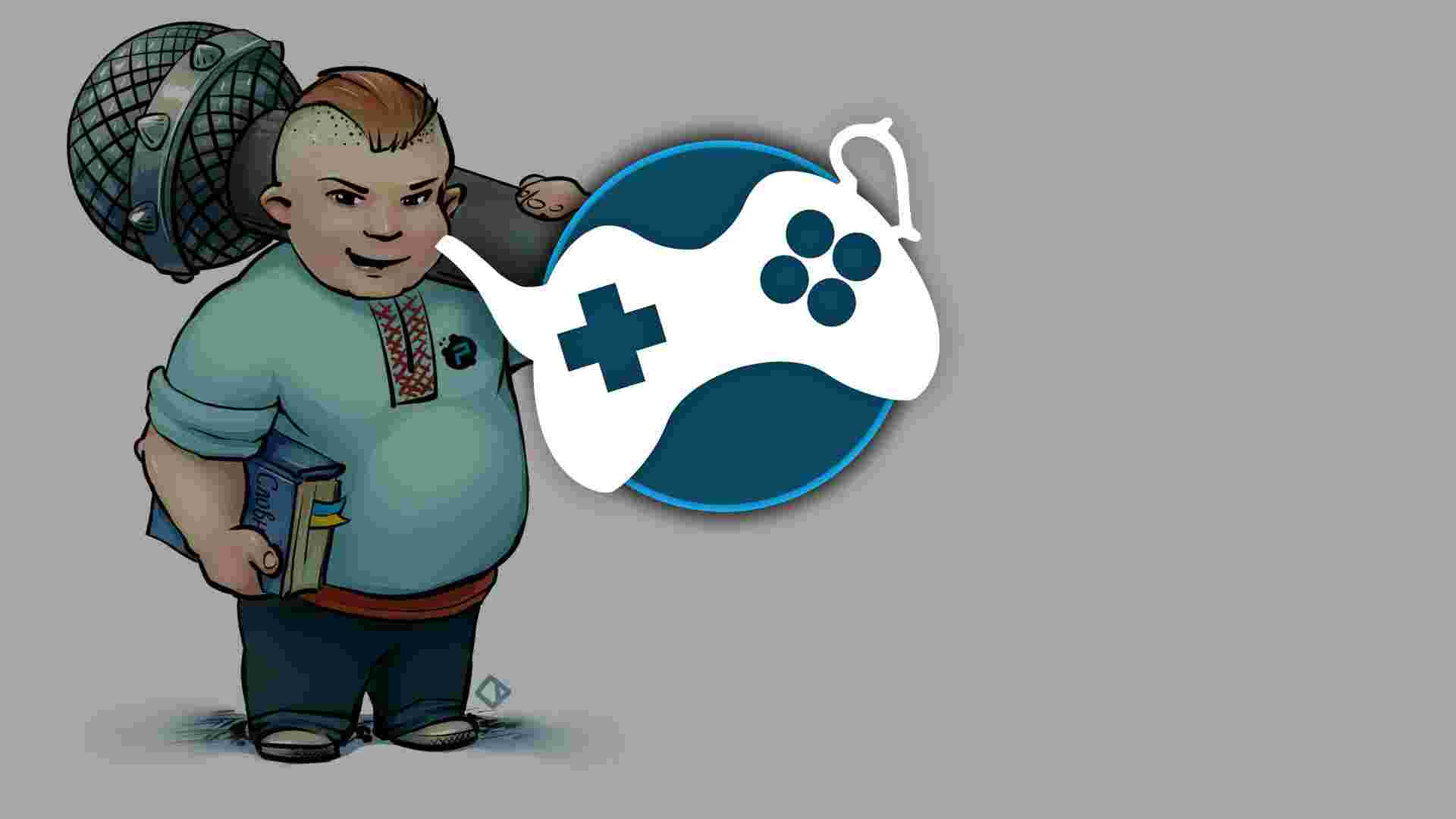Ігрочайники 09 — Про українізацію ігор