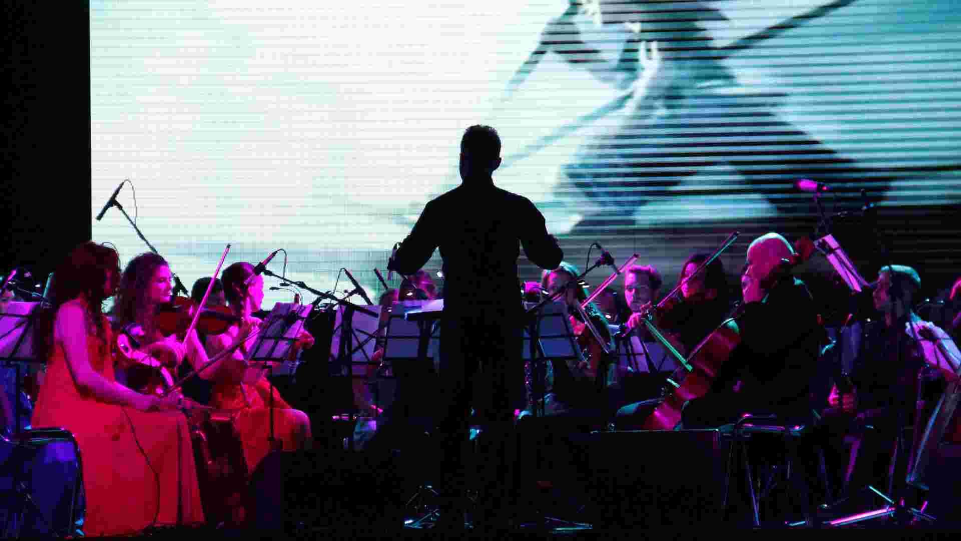 Звіт про концерт Cantabile Orchestra 2015